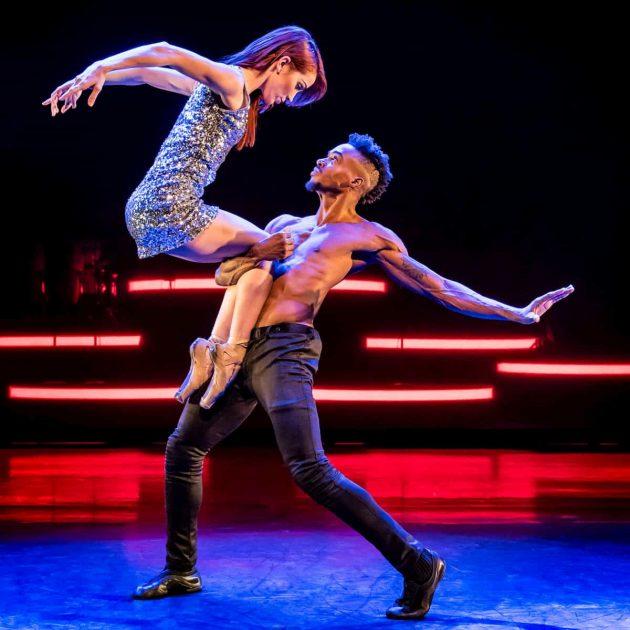 Ballet Revolucion 2019-2020 - Termine und Orte der Vorstellungen