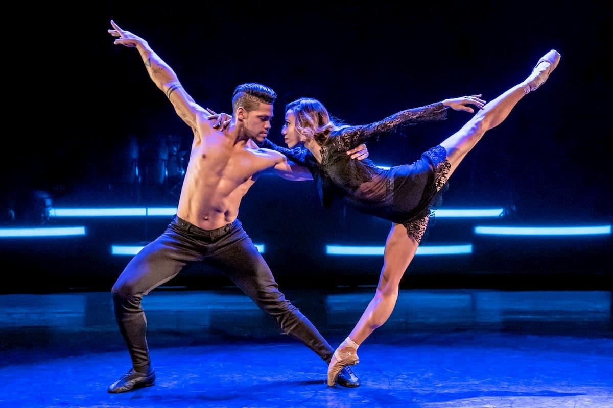 Ballet Revolucion Leipzig