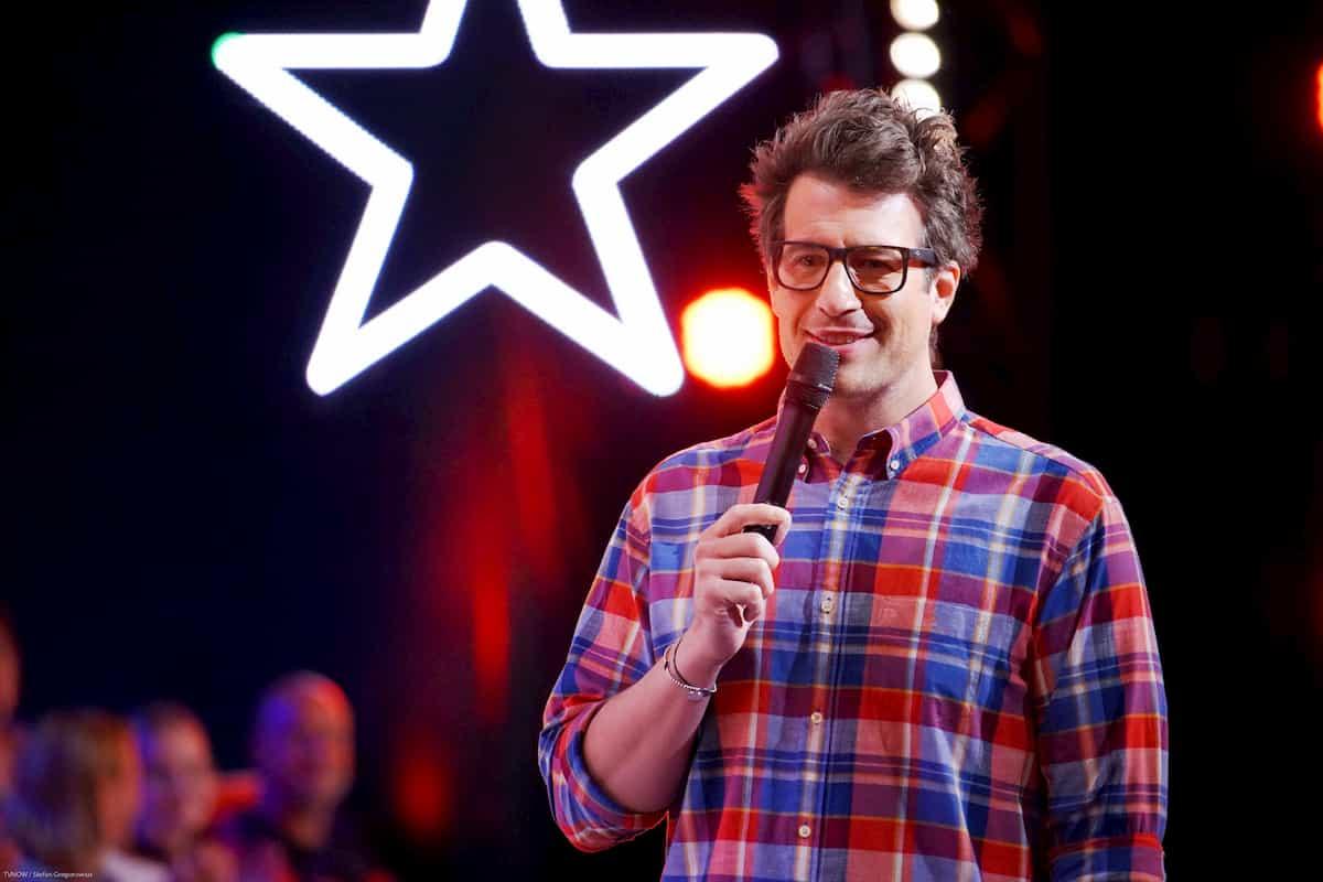 Daniel Hartwich - Moderator beim Supertalent 2019