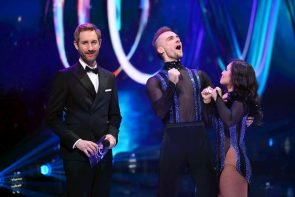 Gewinner, Sieger Dancing on Ice 2019 Eric Stehfest und Amani Fancy