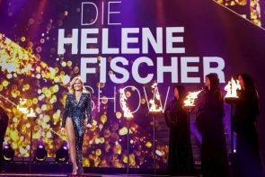 Helene Fischer Show auch 2020, 2021 und 2222 im ZDF