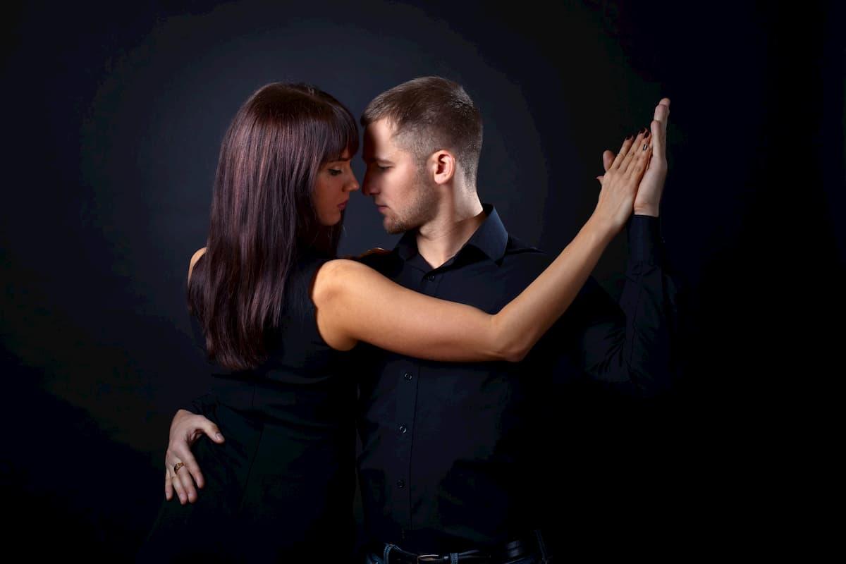 Neue Tanzkurse in Erfurt gleich Anfang 2020 in Salsa, Tango und Kizomba