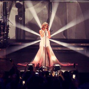 Vanessa Mai live auf Konzert-Tour - hier beim Konzert in Berlin im Tempodrom