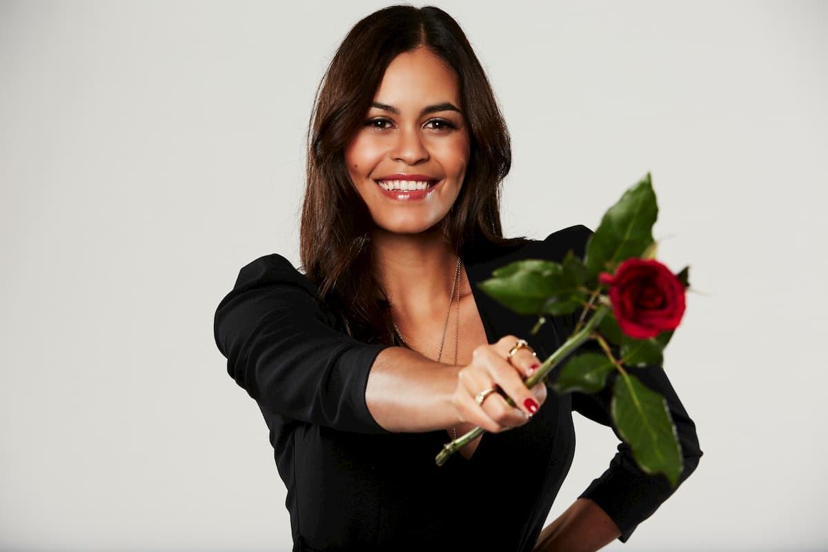 Desiree - Kandidatin beim Bachelor 2020