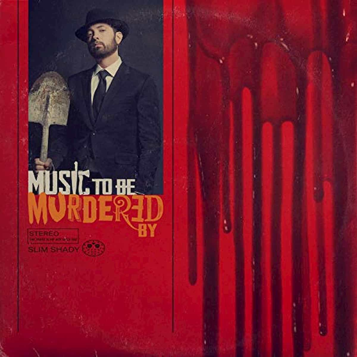 Eminem - Neues Album Music To Be Murdered By veröffentlicht