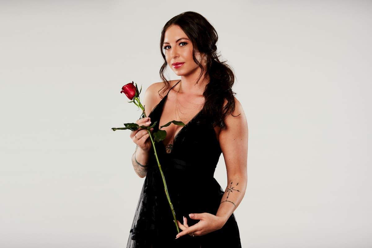 Jenny Jasmin - Kandidatin beim Bachelor 2020