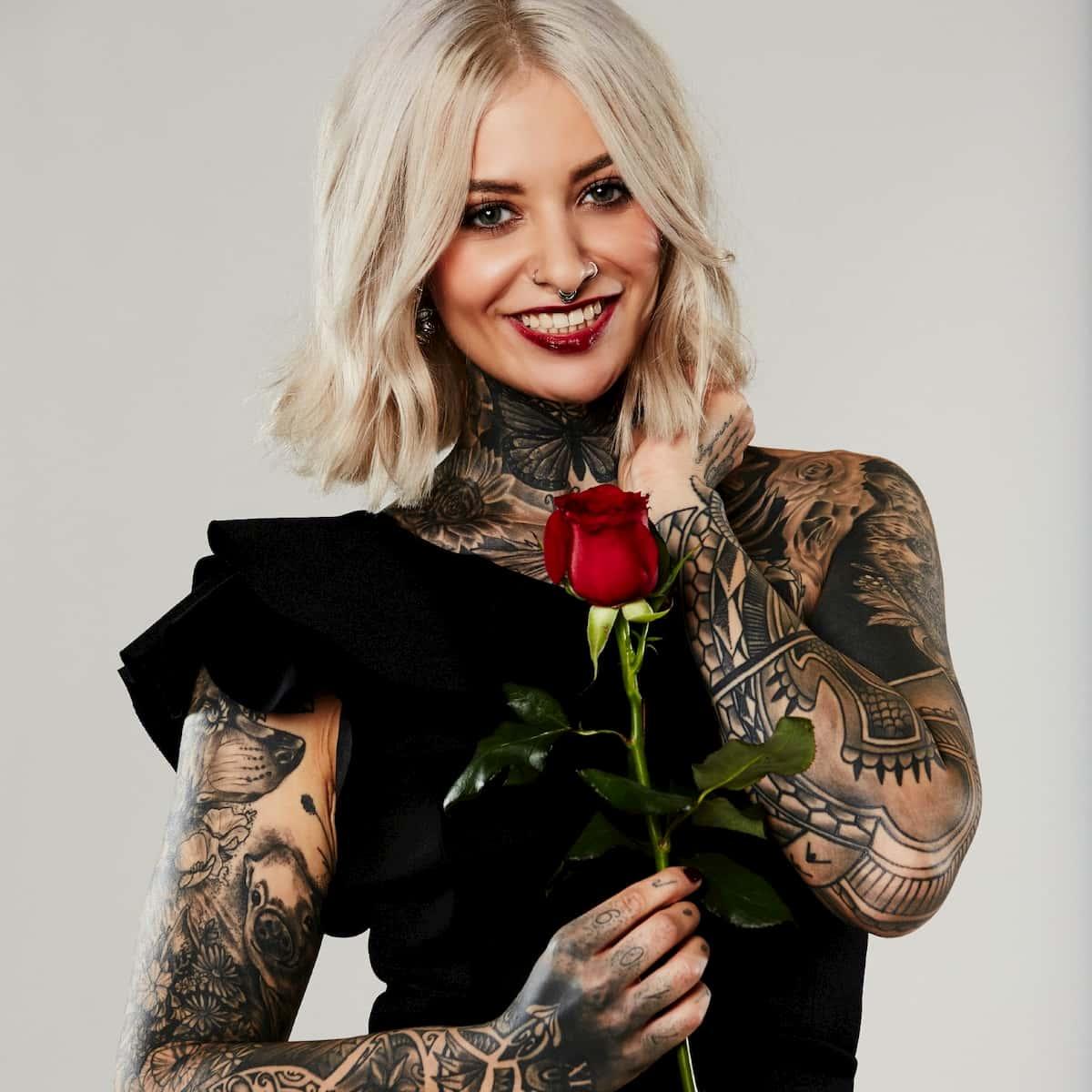 Jenny S - Kandidatin beim Bachelor 2020