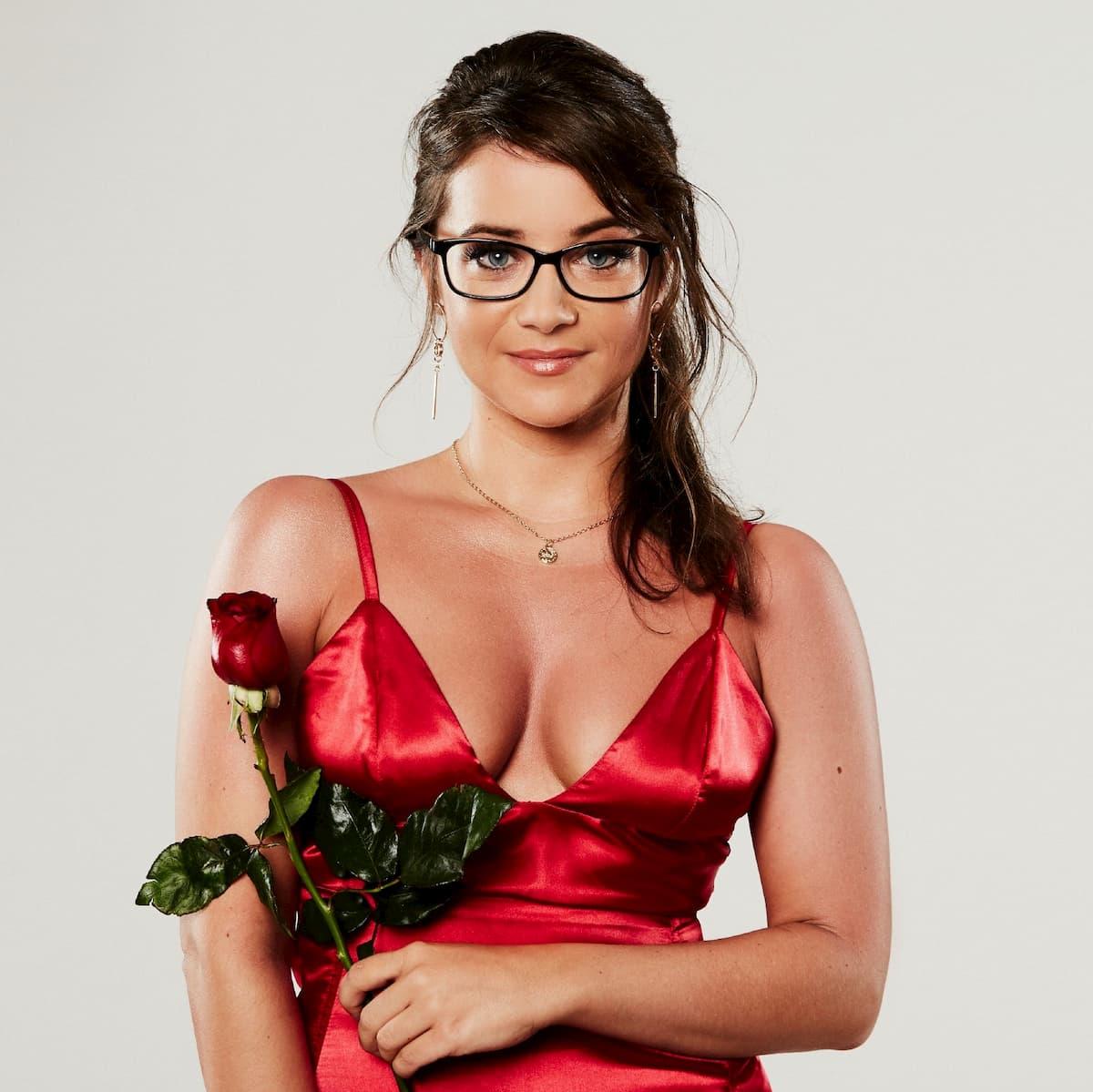 Laureen - Kandidatin beim Bachelor 2020