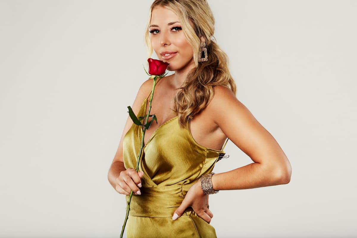 Michele - Kandidatin beim Bachelor 2020