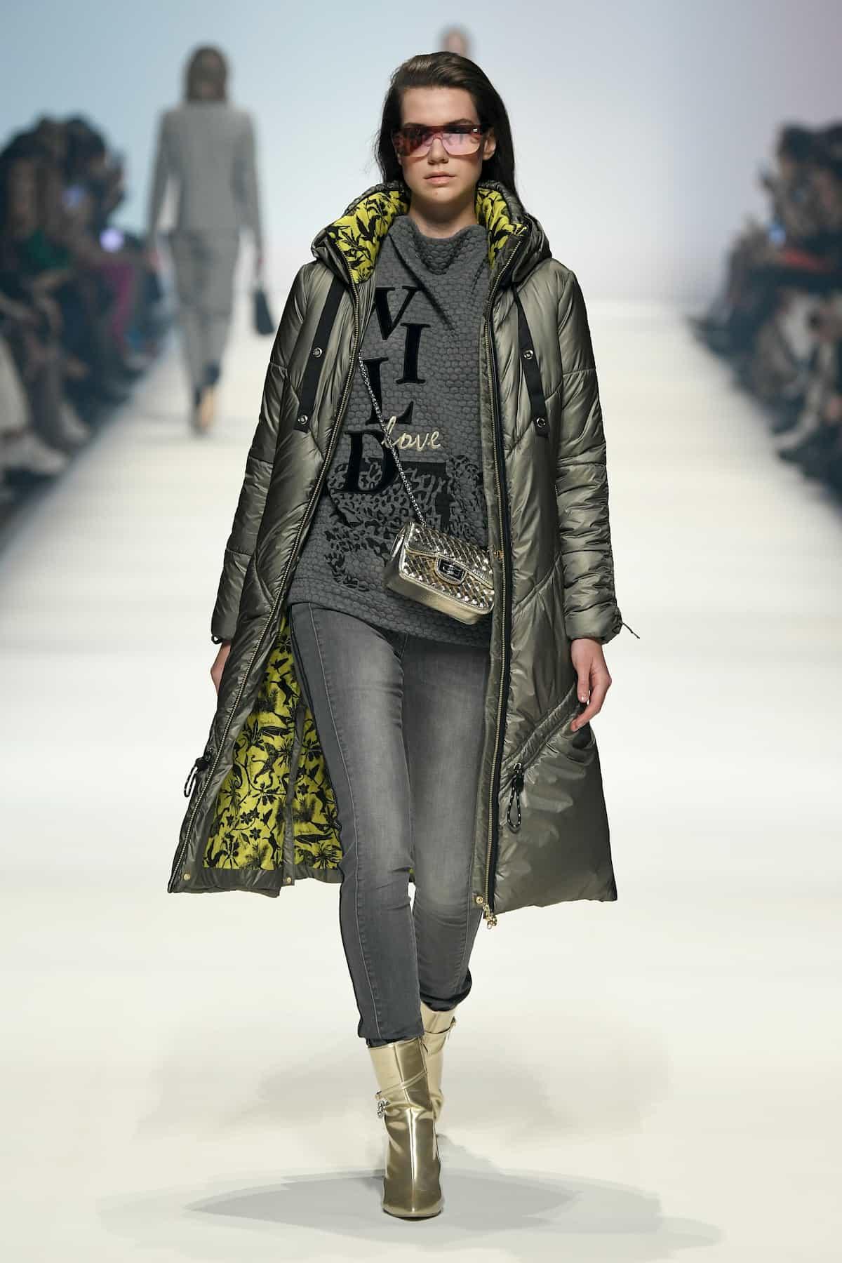 Mode Herbst-Winter 2020-2021 von Sportalm - 1