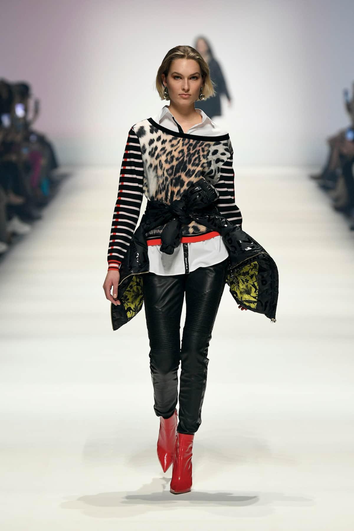 Mode Herbst-Winter 2020-2021 von Sportalm - 6