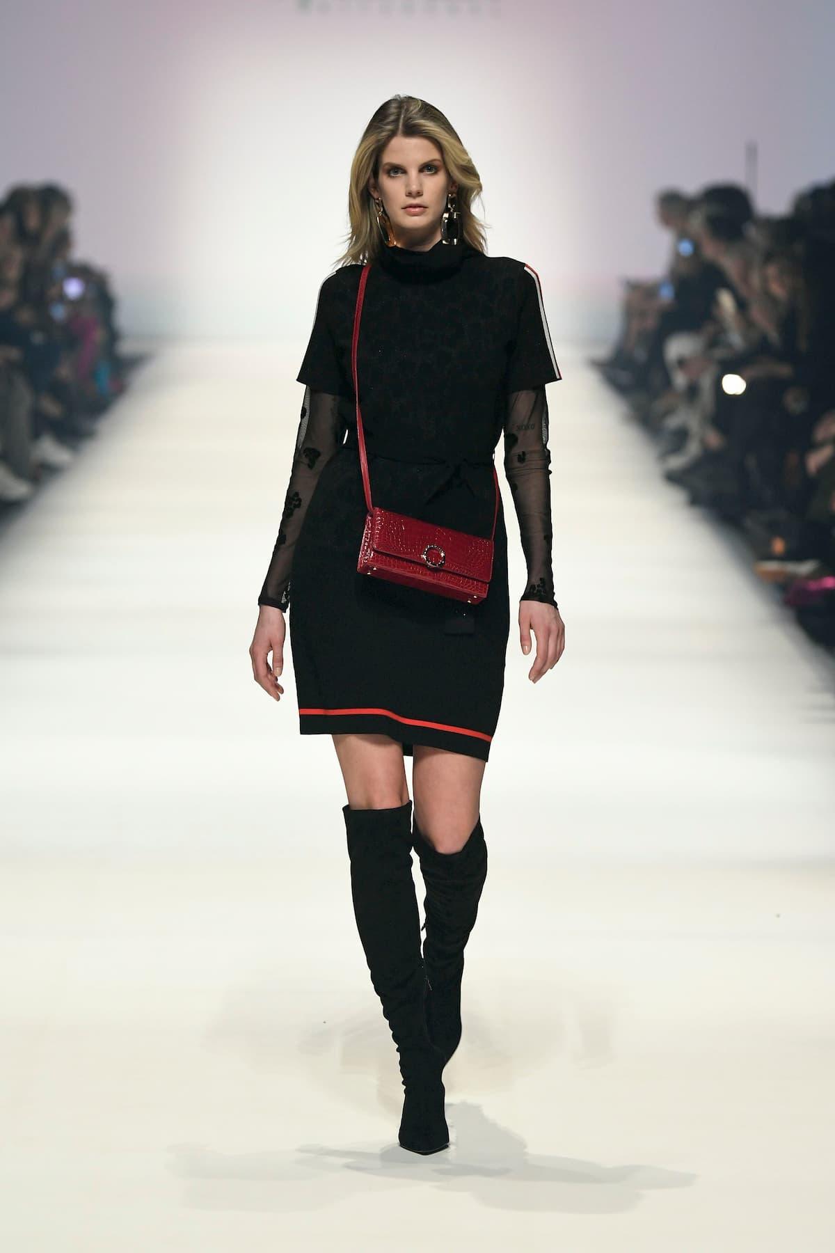 Mode Herbst-Winter 2020-2021 von Sportalm - 8