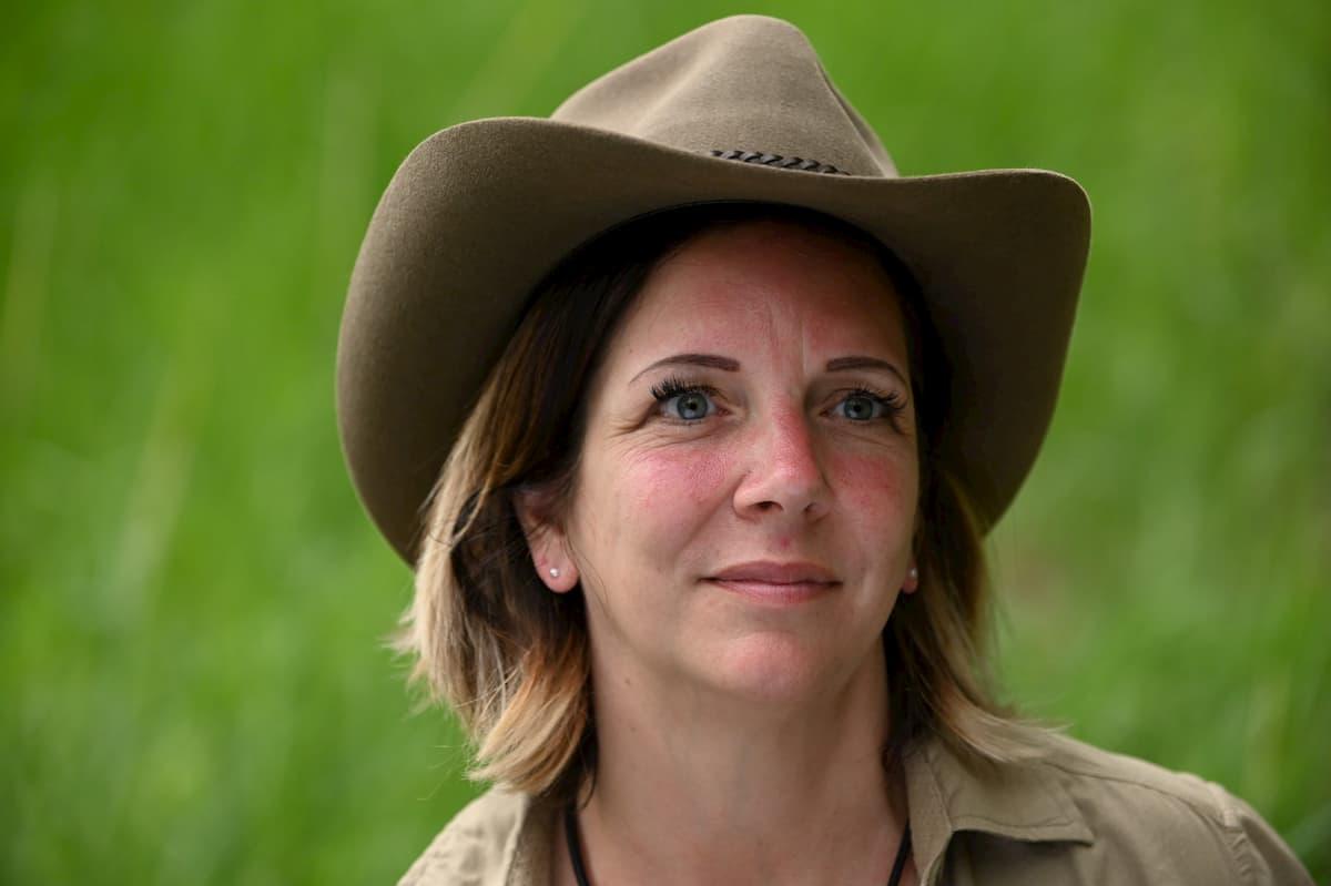 Platz 3 im Dschungelcamp 2020 für Daniela Büchner