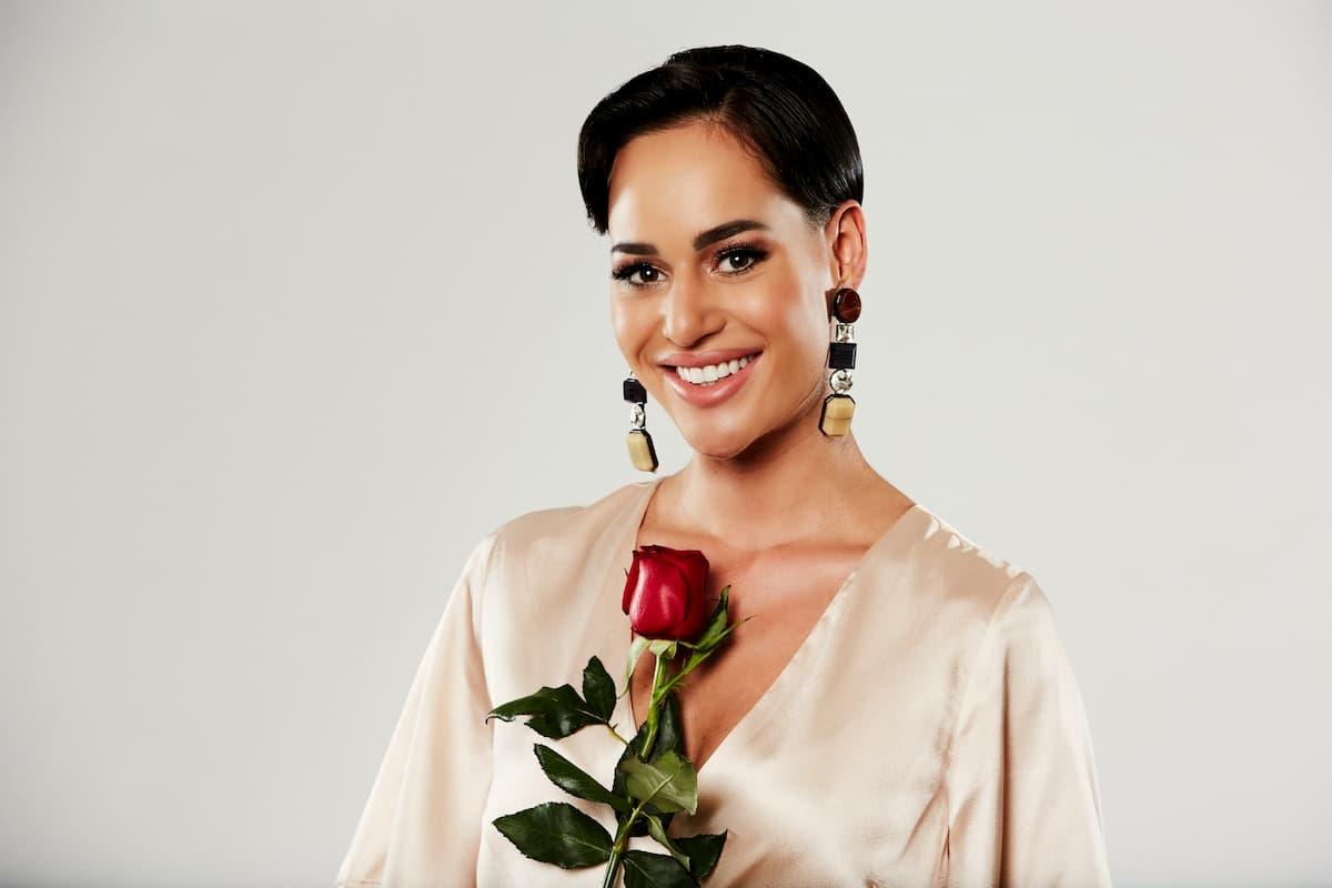 Rebecca - Kandidatin beim Bachelor 2020