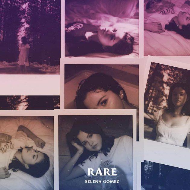Selena Gomez CD Rare - Deluxe Edition