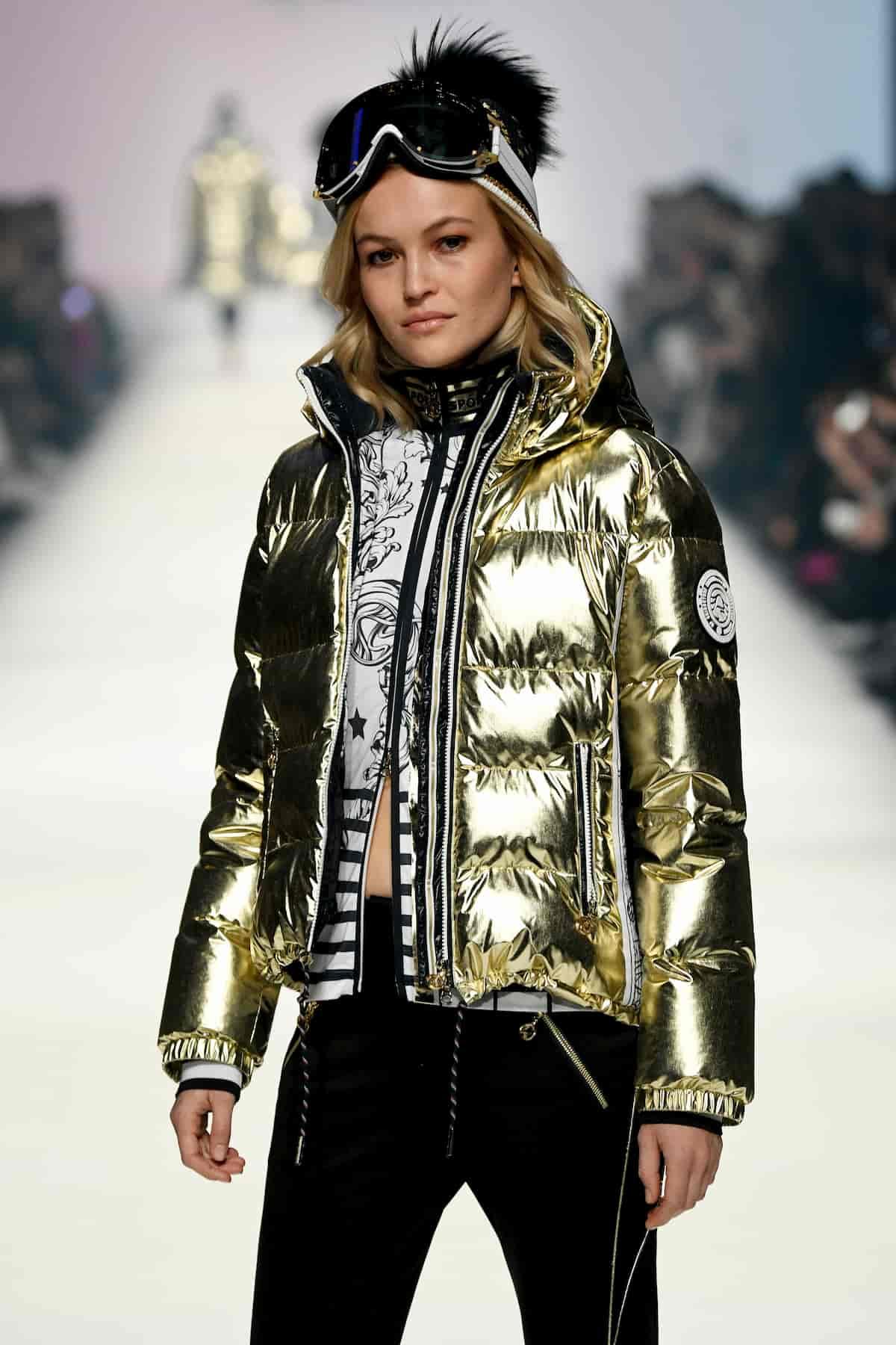 Ski- und Wintermode 2021 von Sportalm zur Fashion Week Berlin Januar 2020 - 2
