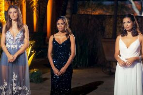 Bachelor 2020 am 26.2.2020 Dream-Dates - Wer ist ausgeschieden - Wioleta, Desiree oder Diana