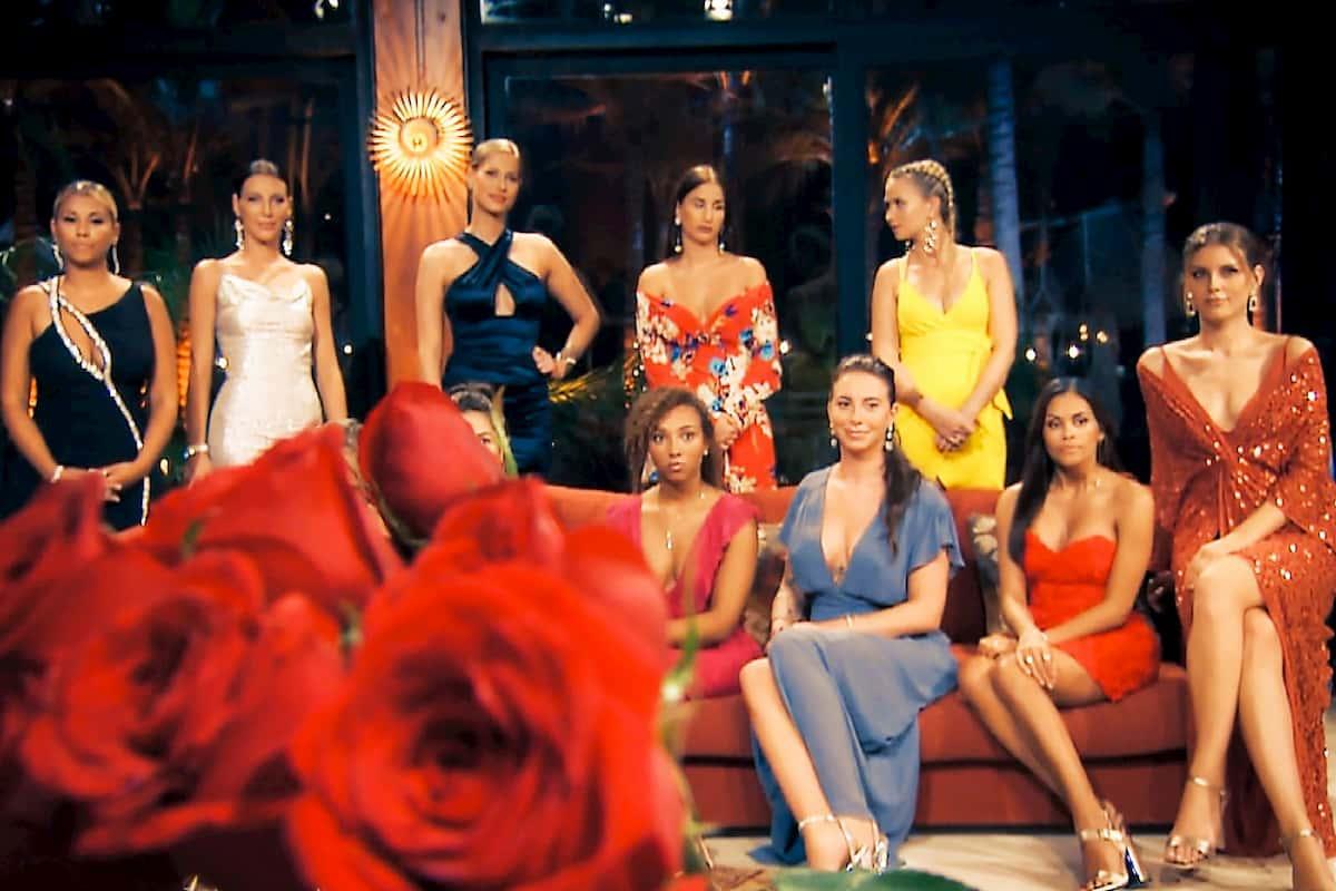 Bachelor am 5.2.2020 - Nacht der Rosen - die Kandidatinnen