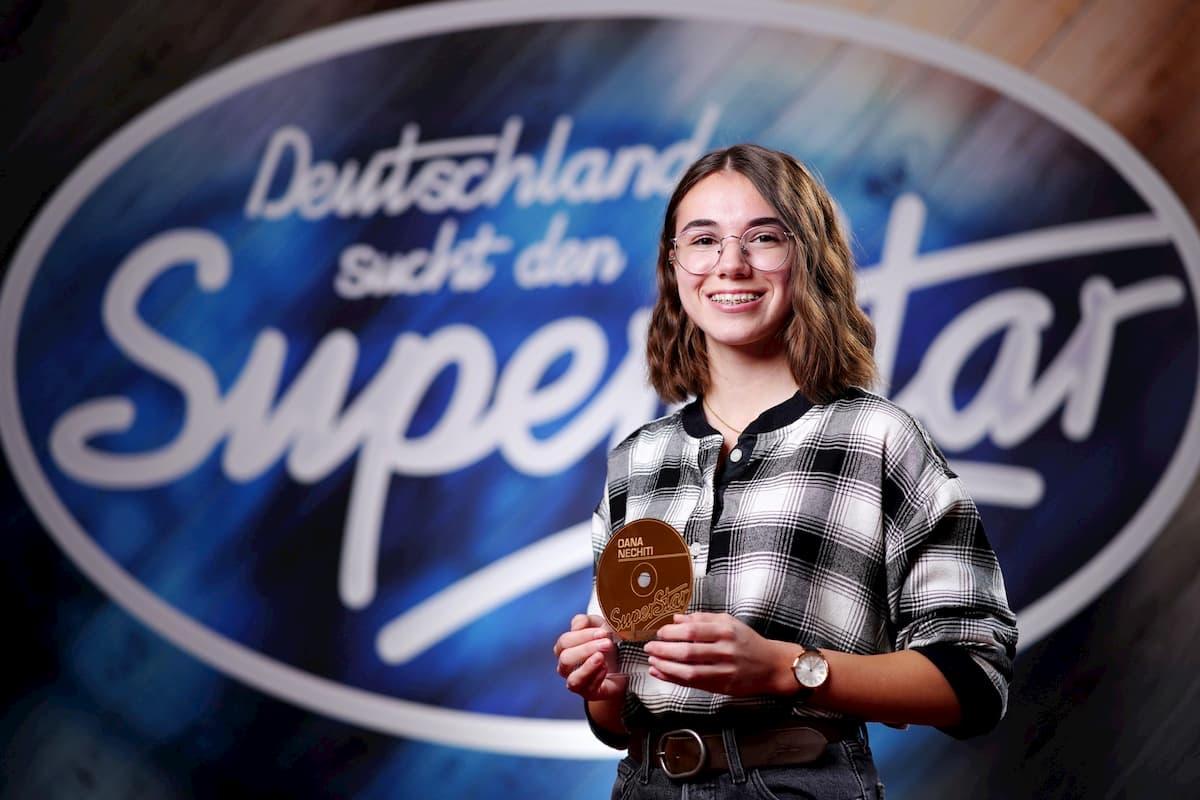 Carolin Milena Kries ist bei DSDS 2020 unter den TOP 26 Kandidaten im Auslands-Recall