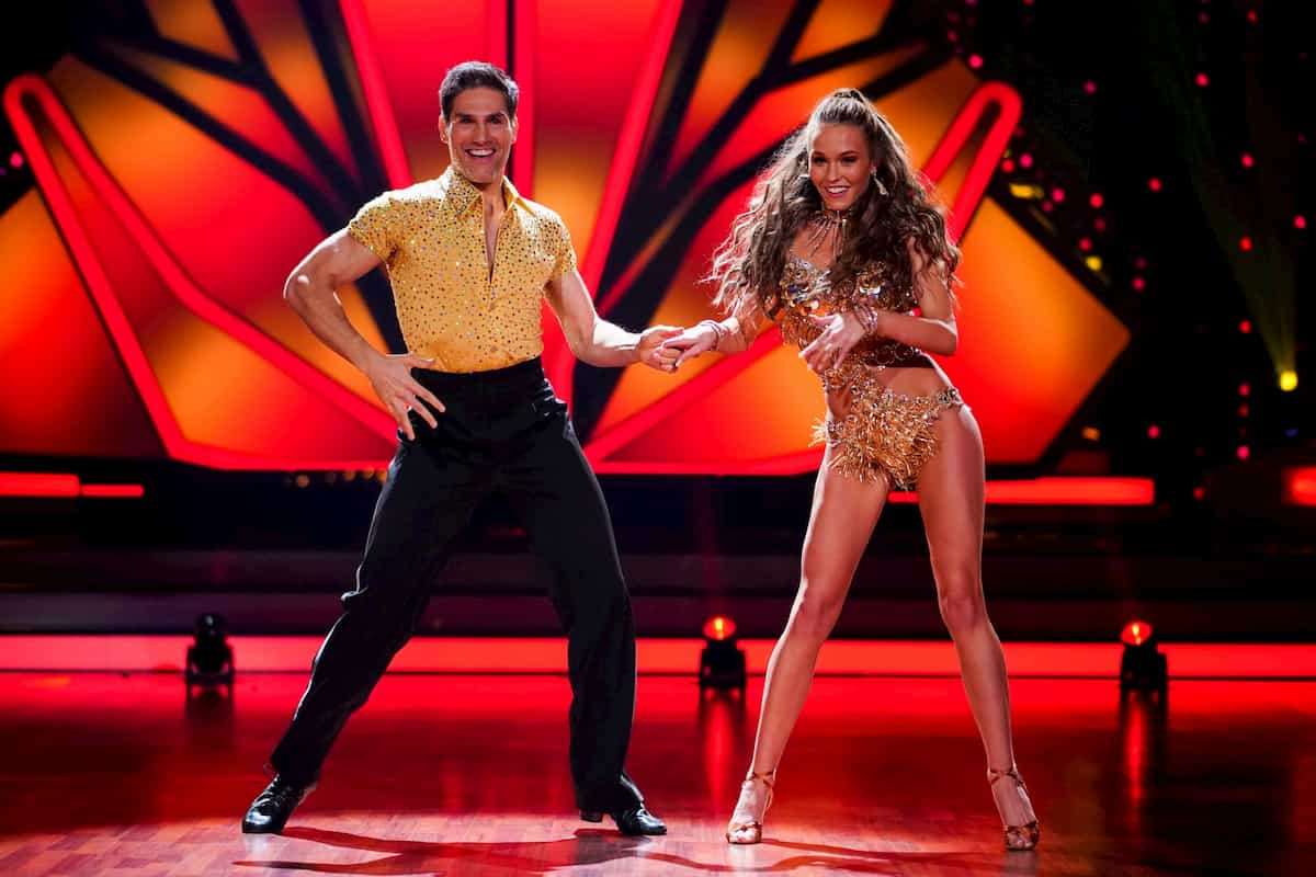 Lets Dance Laura Auftritt