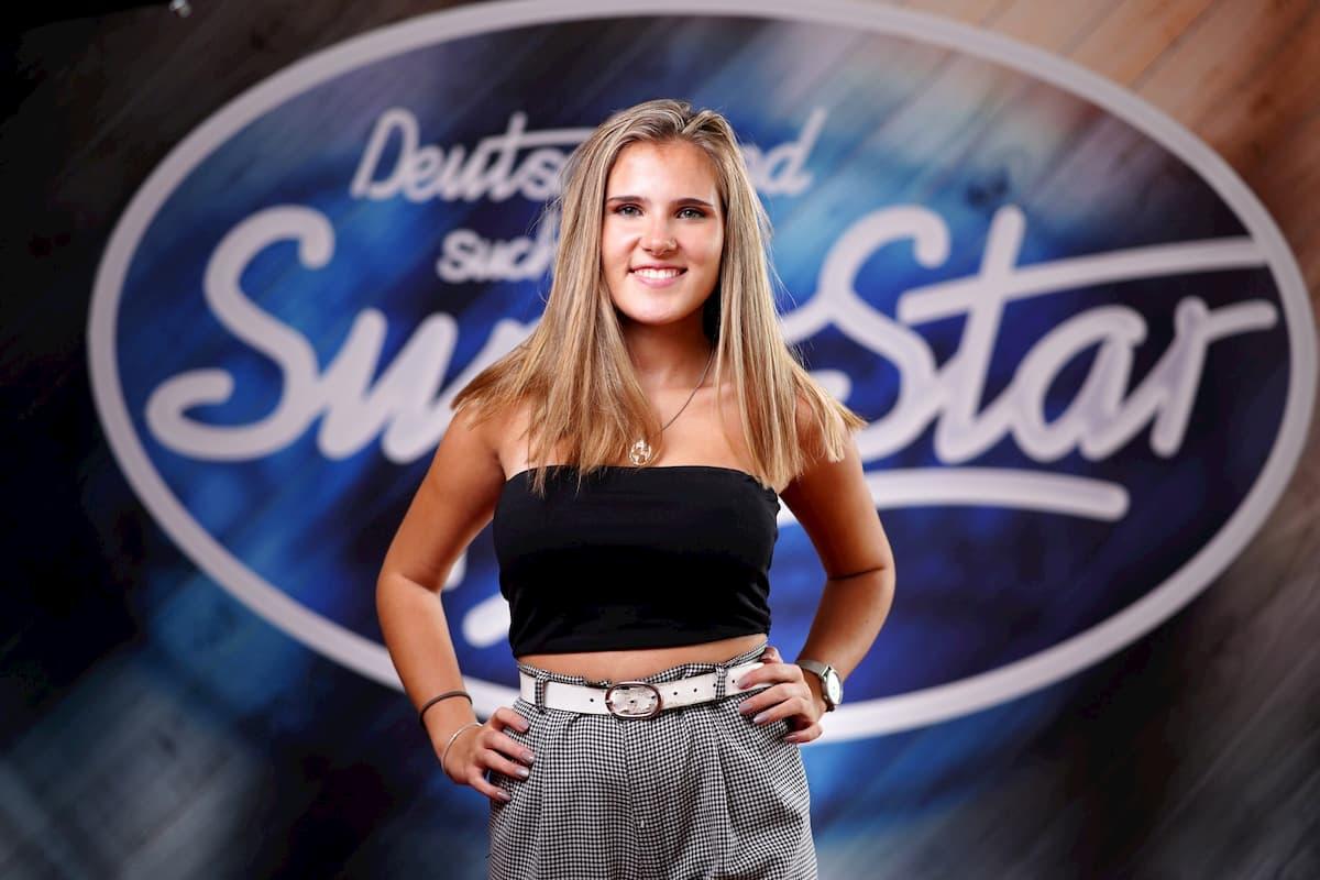 Daniela Washington Matias ist bei DSDS 2020 unter den TOP 26 Kandidaten im Auslands-Recall