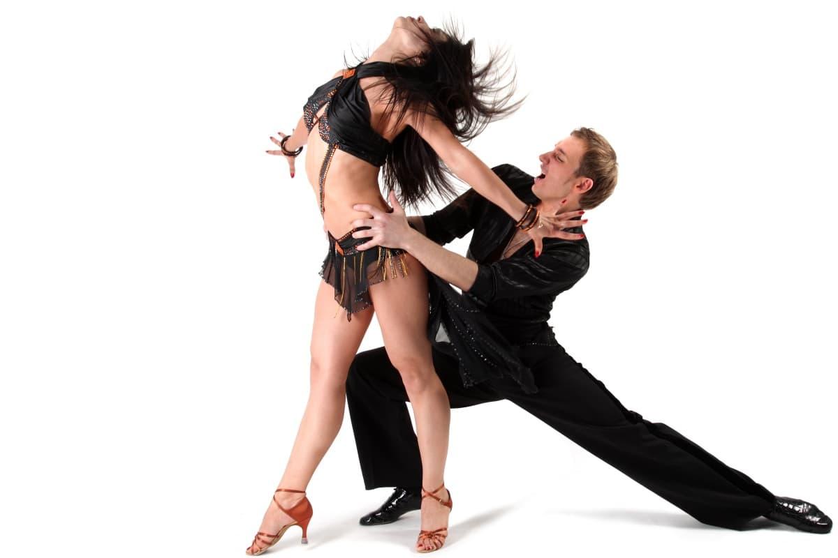 Profitänzer LetS Dance
