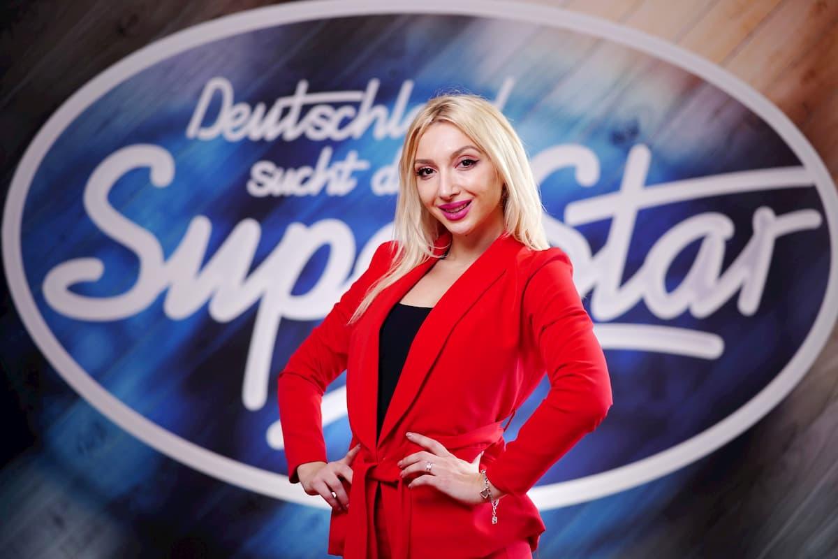 Lorna Hysa ist bei DSDS 2020 unter den TOP 26 Kandidaten im Auslands-Recall