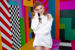 Marie Reim veröffentlicht Single SOS und ist in den Salsango Schlager Charts