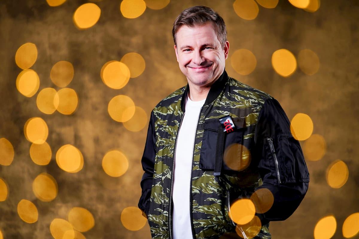 Martin Klempnow bei Let's dance 2020 Prominenter Kandidat