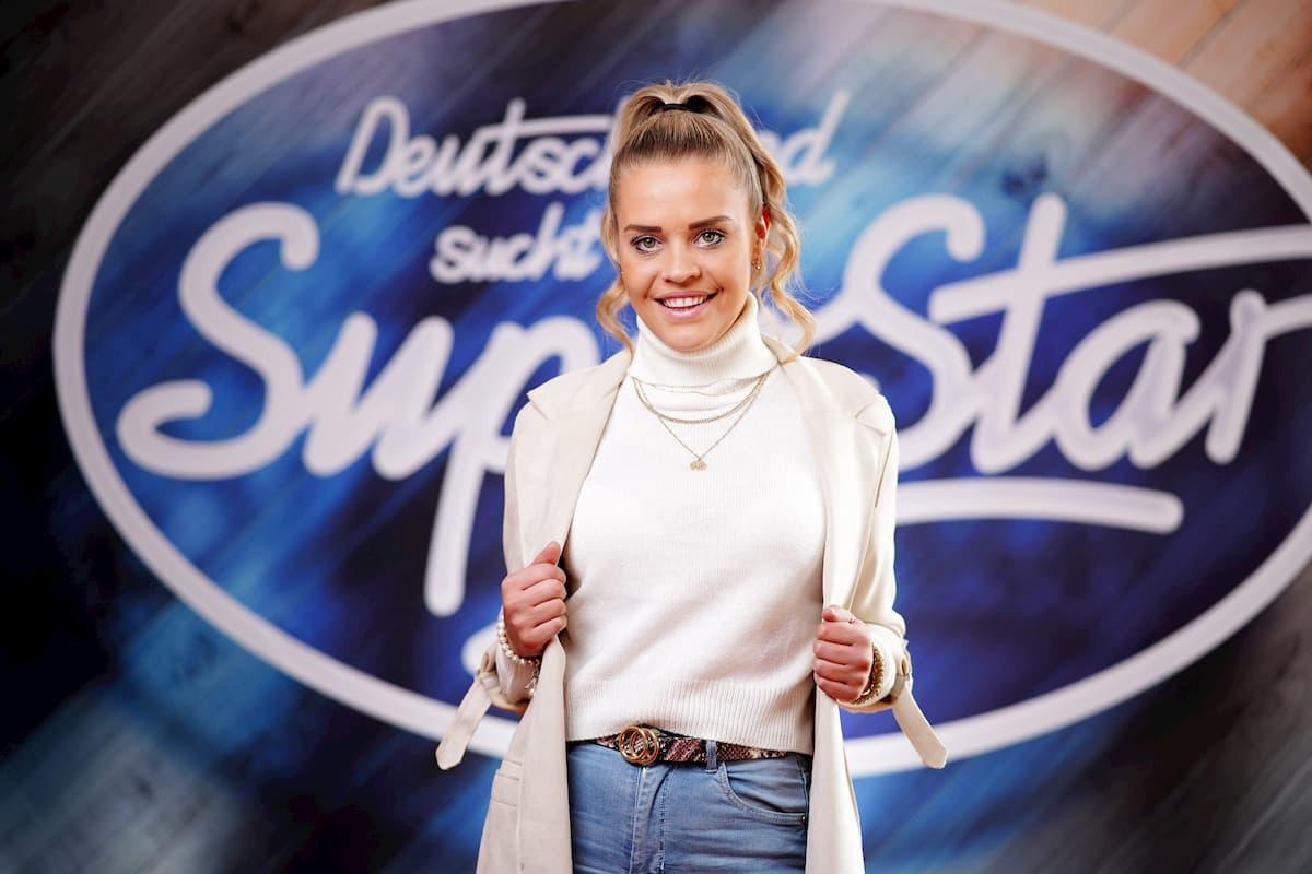 Nataly Fechter ist bei DSDS 2020 unter den TOP 26 Kandidaten im Auslands-Recall