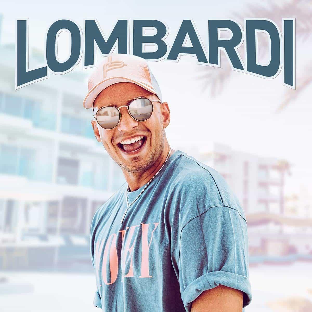 Pietro Lombardi Album 2020