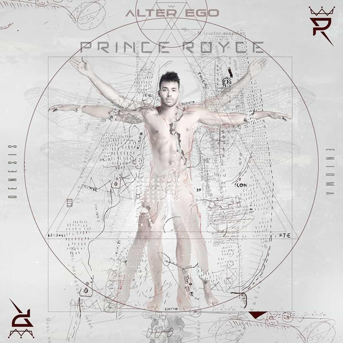 Prince Royce neues Album Alter Ego mit Bachata-Songs und Latin-Pop