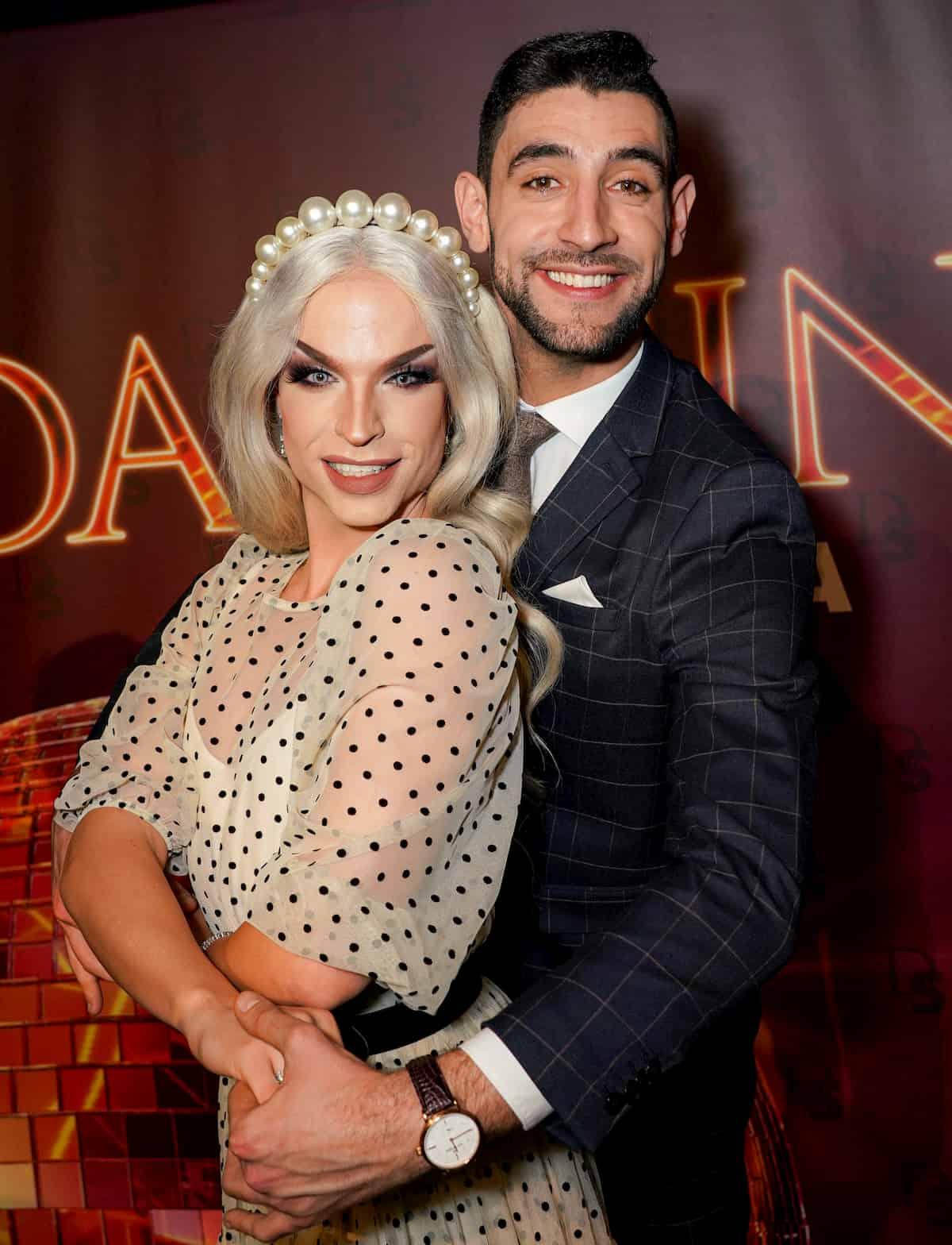 Tamara Mascara - Dimitar Stefanin als Tanzpaar bei den DancingStars 2020 dabei