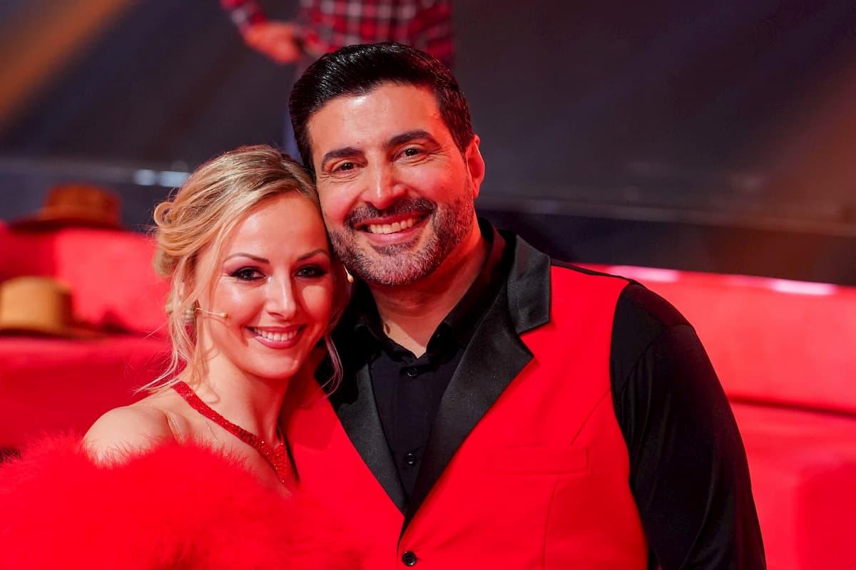 Ausgeschieden bei Let's dance am 27.3.2020 - Alona Uehlin und Sükrü Pehlivan