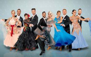 Dancing Stars am 6.3.2020 Fakten Paare, Punkte, Songs, Tänze - niemand scheidet aus
