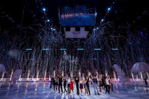 """Eiskunstlauf mit """"Corona-Programm"""" ISU wiederholt Übertragung von WM-Wettbewerben"""