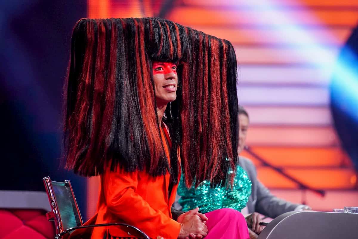 Jury-Mitglied Jorge Gonzalez bei Let's dance am 27.3.2020