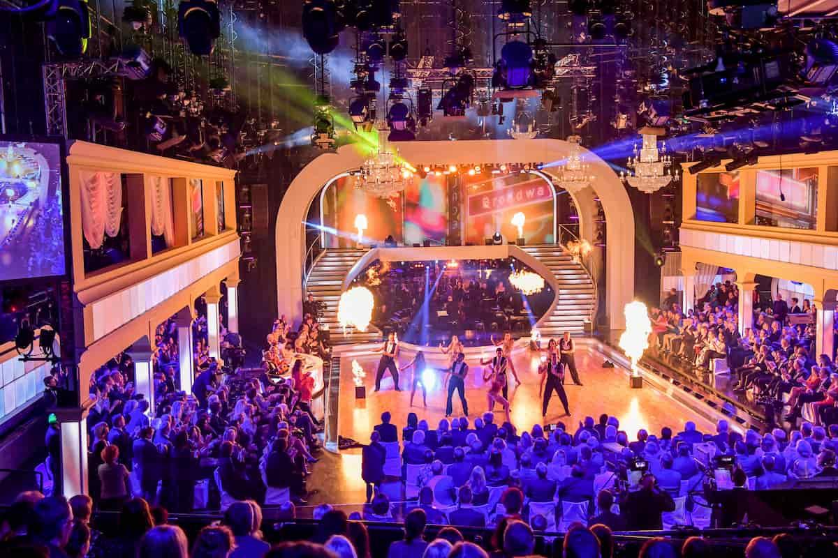 Keine Dancing Stars 2020 vorläufig zum Schutz vor Corona-Infektionen
