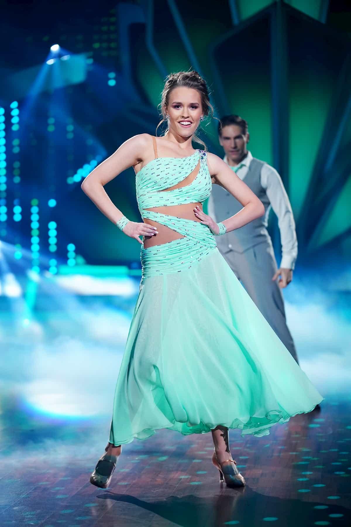 Lets Dance Laura Müller Auftritt