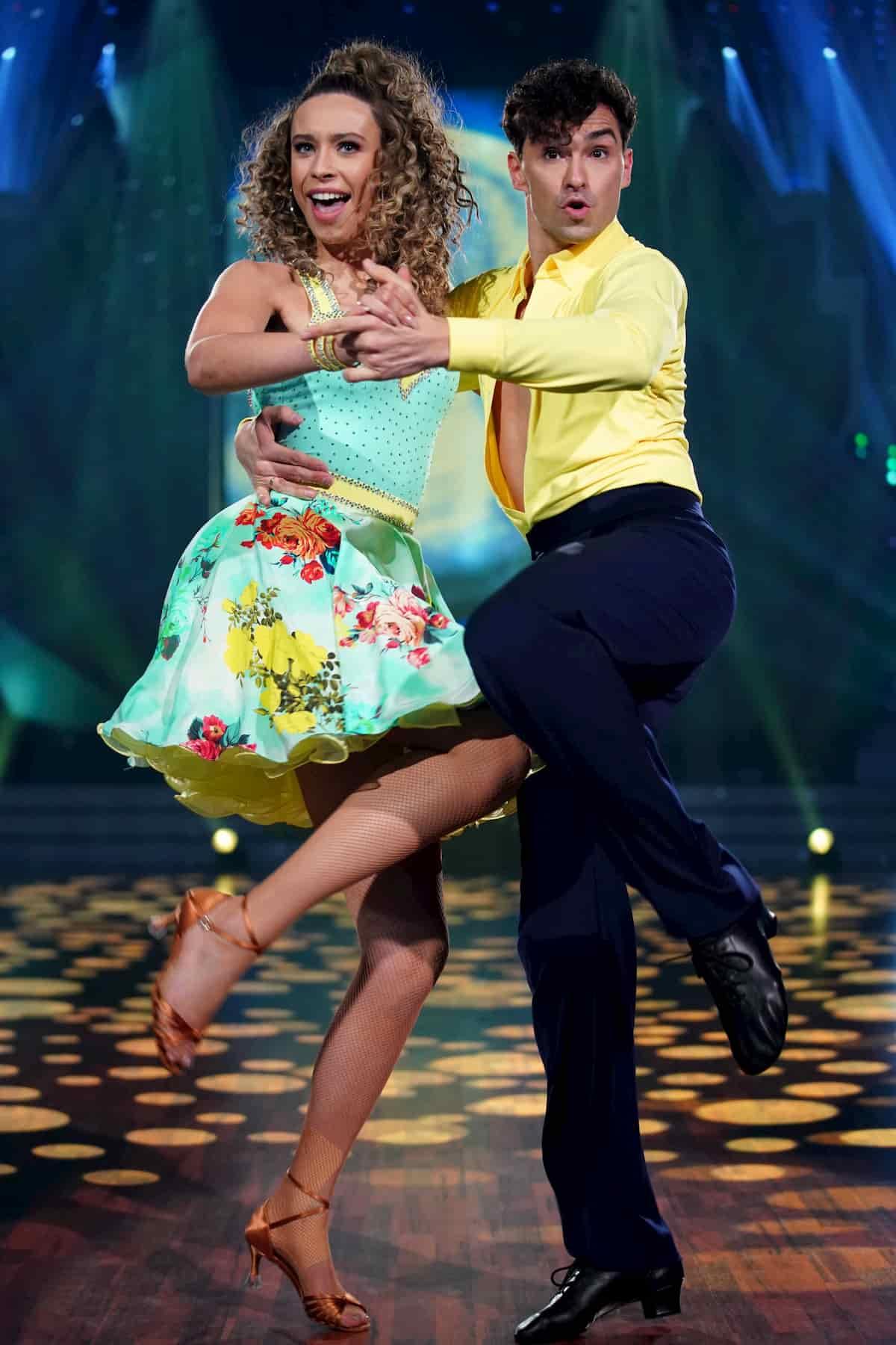 Lets Dance Wer Ist Ausgeschieden