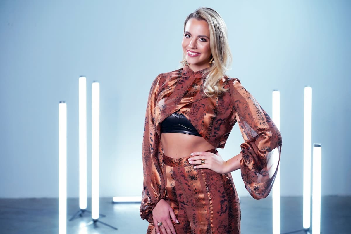 Paulina Wagner- Top 12 Kandidatin bei DSDS 2020