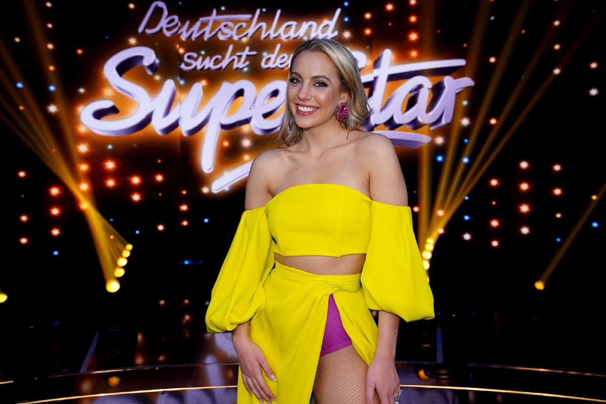 Paulina Wagner - Top 4 Kandidatin im Finale DSDS 2020