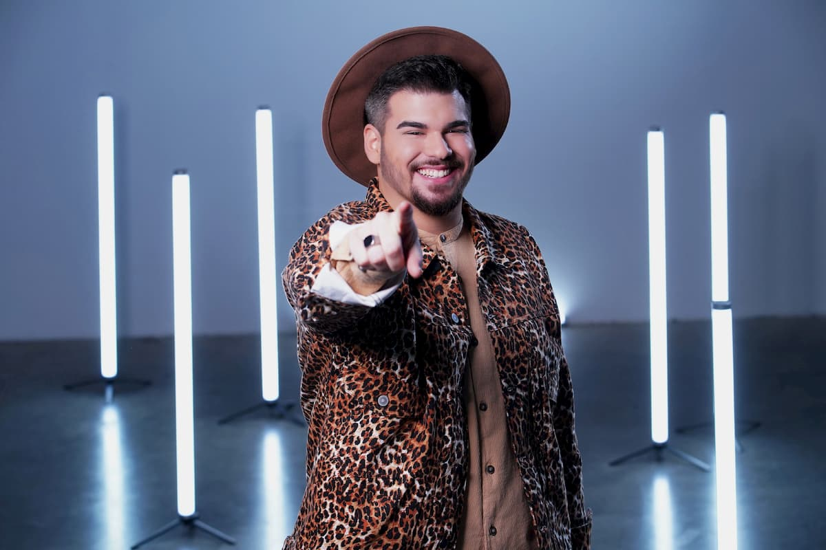 Ricardo Rodrigues - Top 12 Kandidat bei DSDS 2020