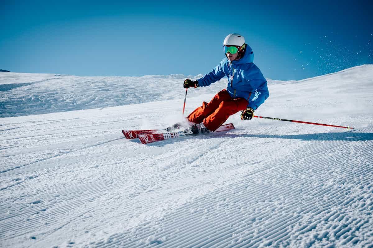 Skijacken-Trends für den Frühling Das sind die Must-Haves zum Ende der Wintersaison
