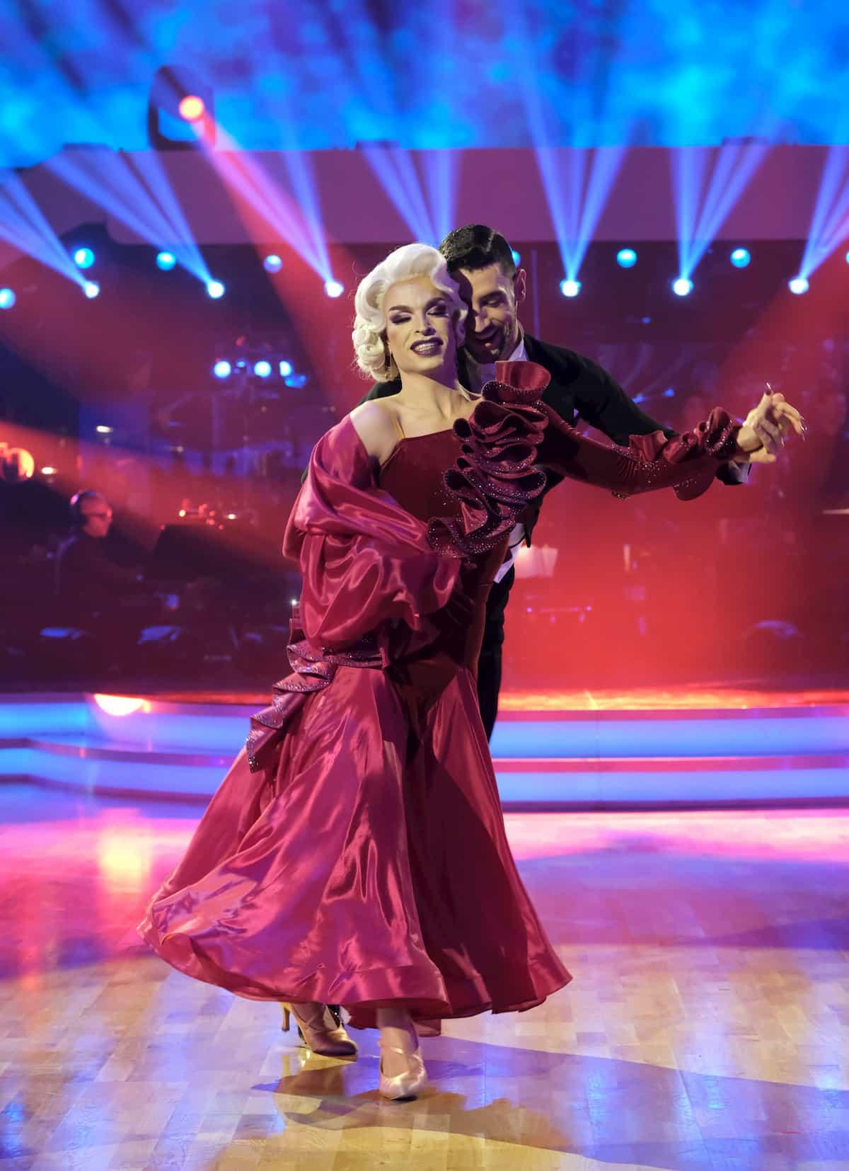 Tamara Mascara - Dimitar Stefanin Dancing Stars 6.3.2020