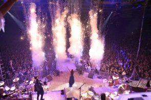 Andrea Berg Konzerte 2021 in Deutschland mit Nachhol-Terminen