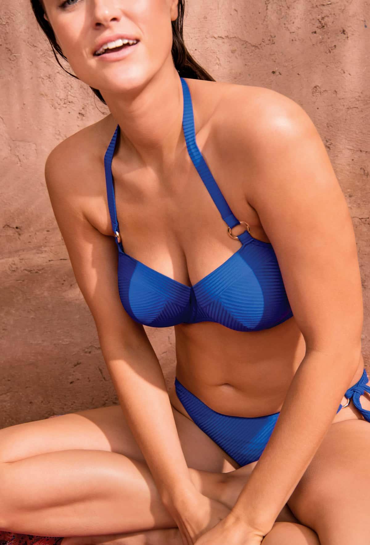 Bikini 2020 Modell Sahara Padded Balcony von PrimaDonna Swim