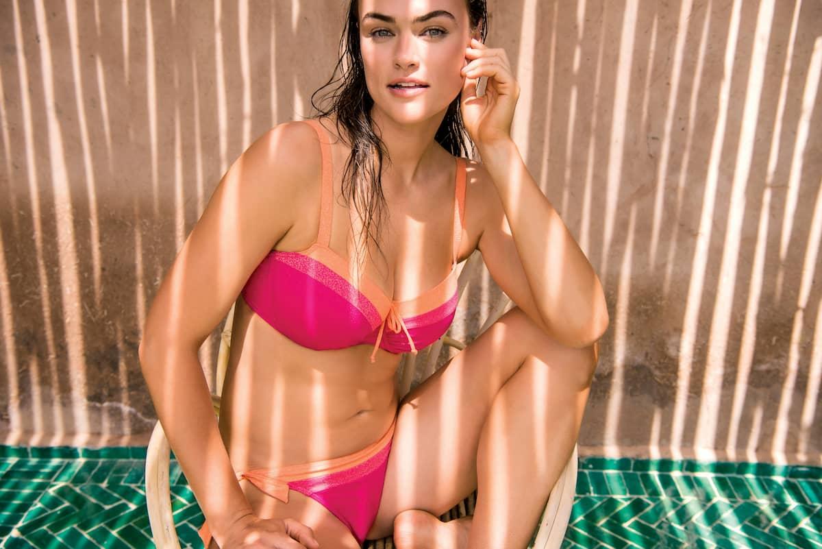 Bikini Modell Tanger von PrimaDonna Swim 2020