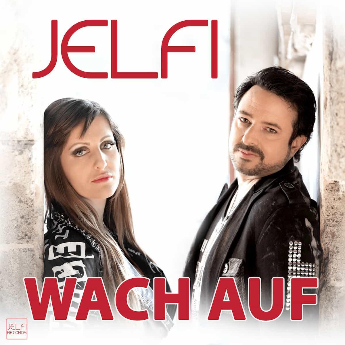 """Jelfi-CD 2020 """"Wach auf"""""""
