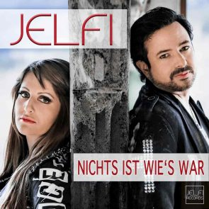 """Jelfi-Schlager """"Nichts ist wie's war"""" vom Album """"Wach auf"""" in den Salsango Schlager-Charts"""